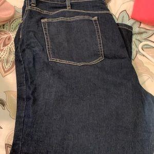 Marina bootcut jeans
